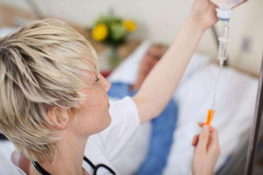 Гормонотерапия метастатического рака груди