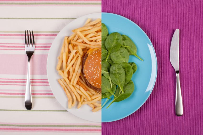 Диета и питание при мастопатии молочной железы