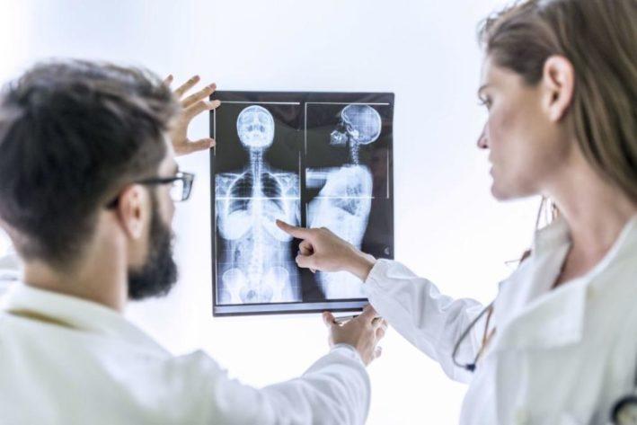 МРТ молочных желез