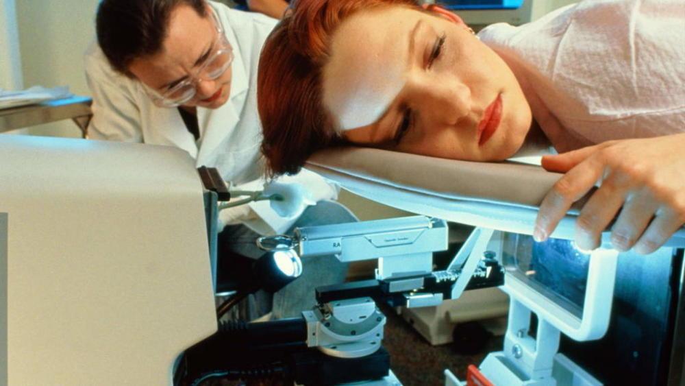 Пункционная биопсия может нарушить покой раковых клеток и заставить их распространиться на ткани других частей тела.