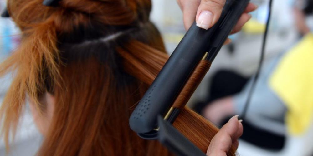 Утюжки для волос вызывают рак молочной железы у афро-американок.