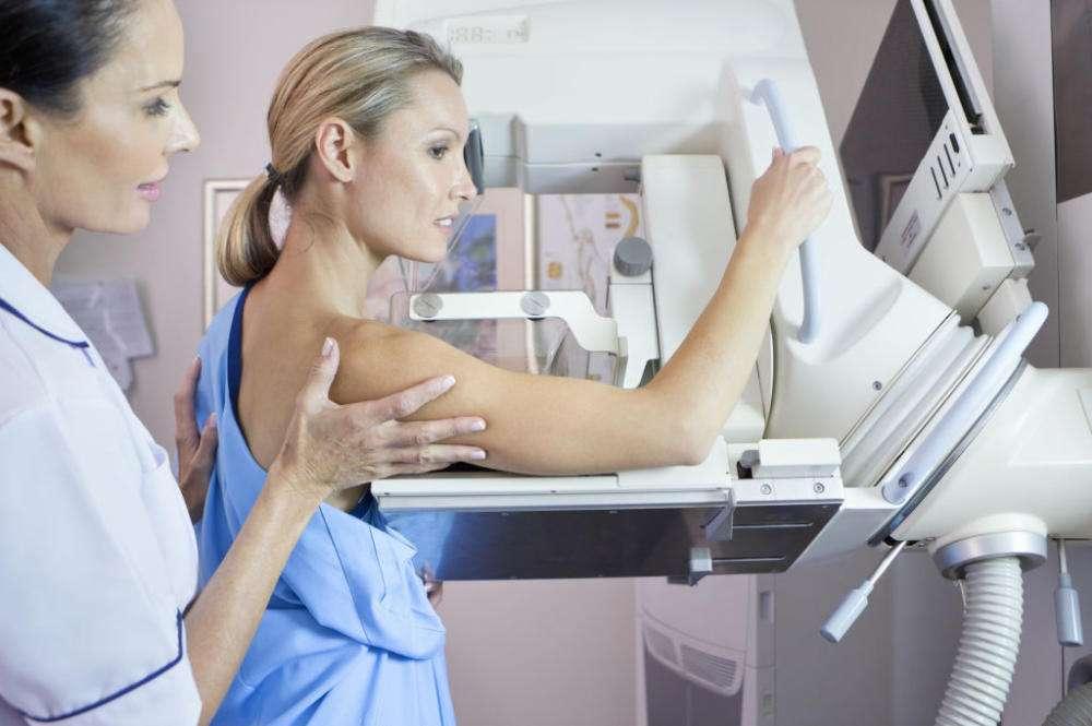 В какой день цикла делают маммографию