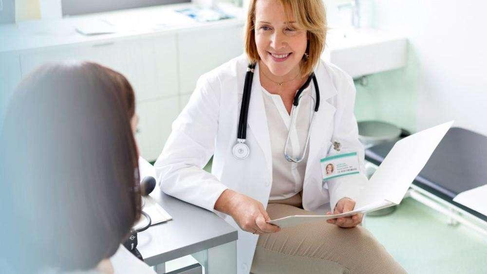 Интрамаммарный лимфоузел молочной железы: что это такое и как лечить