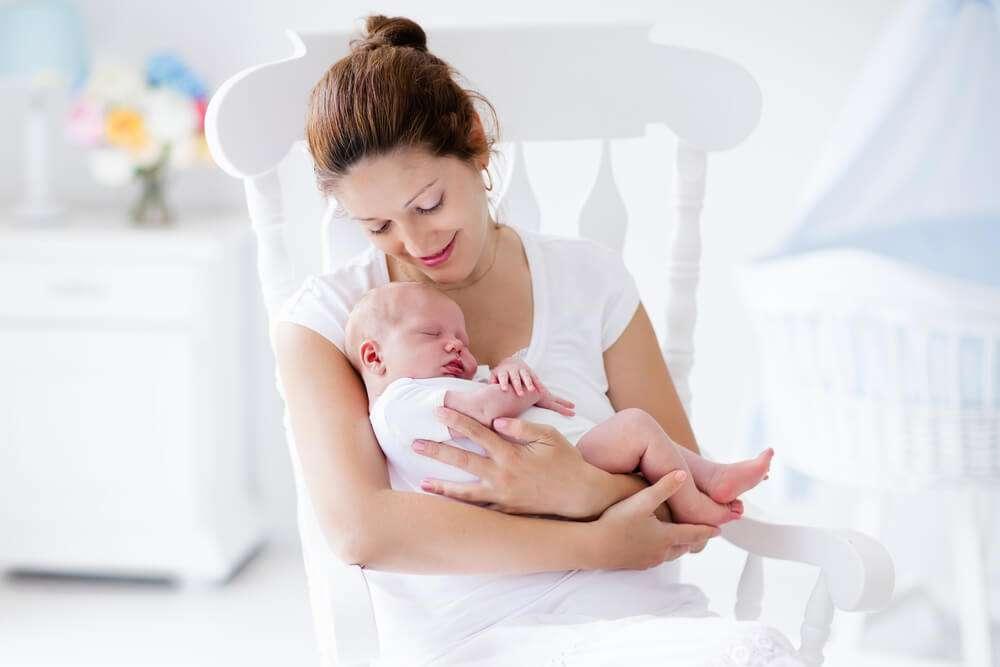 Как увеличить лактацию грудного молока