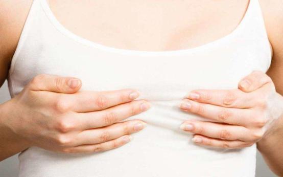 Почему болит и горит грудь