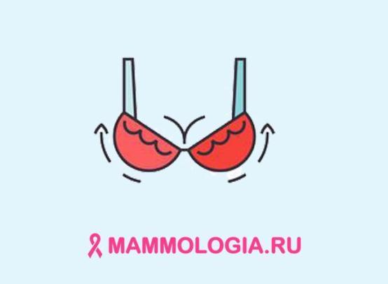 Маммопластика груди