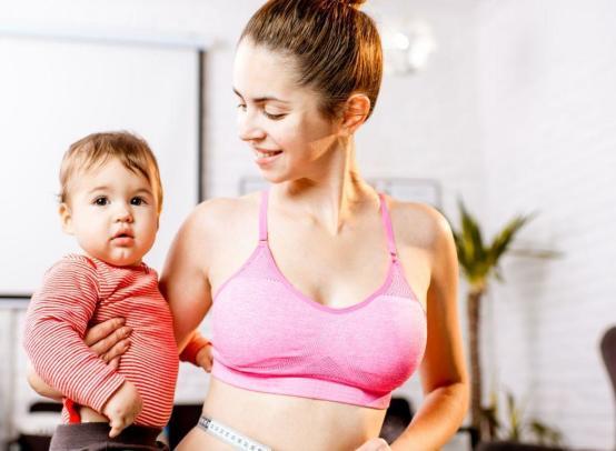 Как сохранить форму груди после родов: лучшие способы и полезные рекомендации