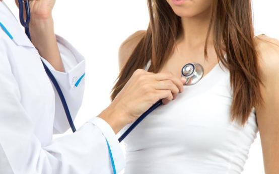 Гормональные нарушения и молочная железа