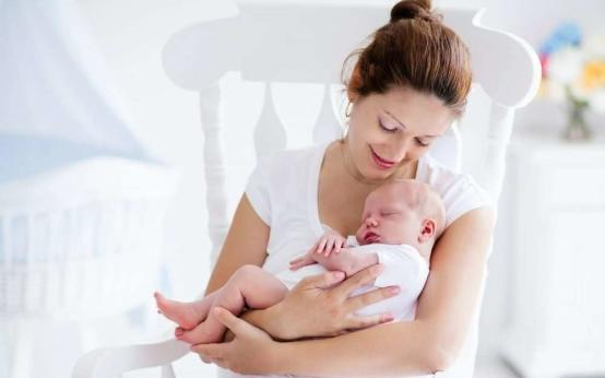 Диета и правильное питание при кормлении новорожденного