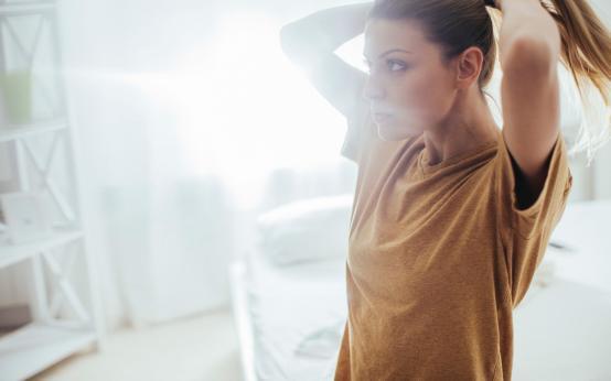 10 ночных привычек, которые помогут проснуться