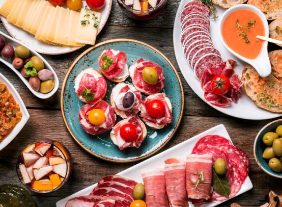Средиземноморская диета признана лучшей на 2019 год