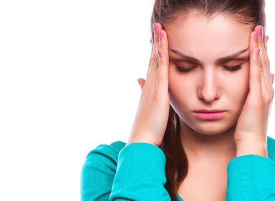 Головная боль и мигрень при кормлении грудью