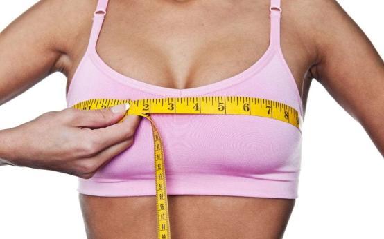 Как сделать грудь больше и красивее в домашних условиях: полный обзор методов увеличения груди
