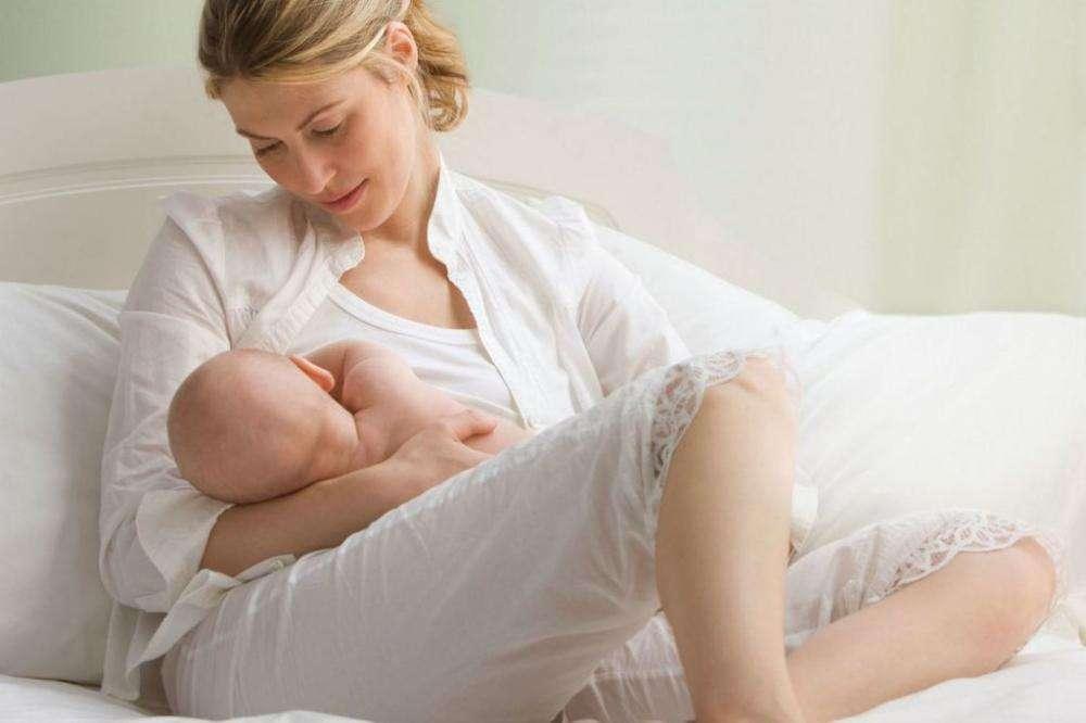 Как подготовить грудь к кормлению ребенка