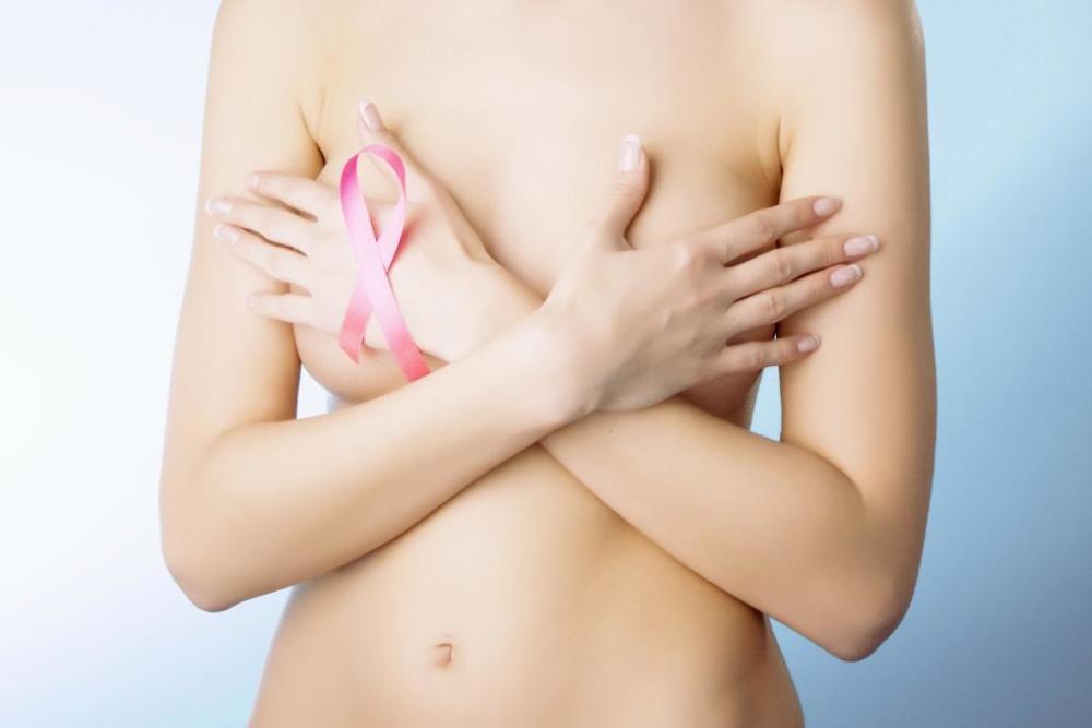 Болезнь Педжета (рак соска молочной железы)