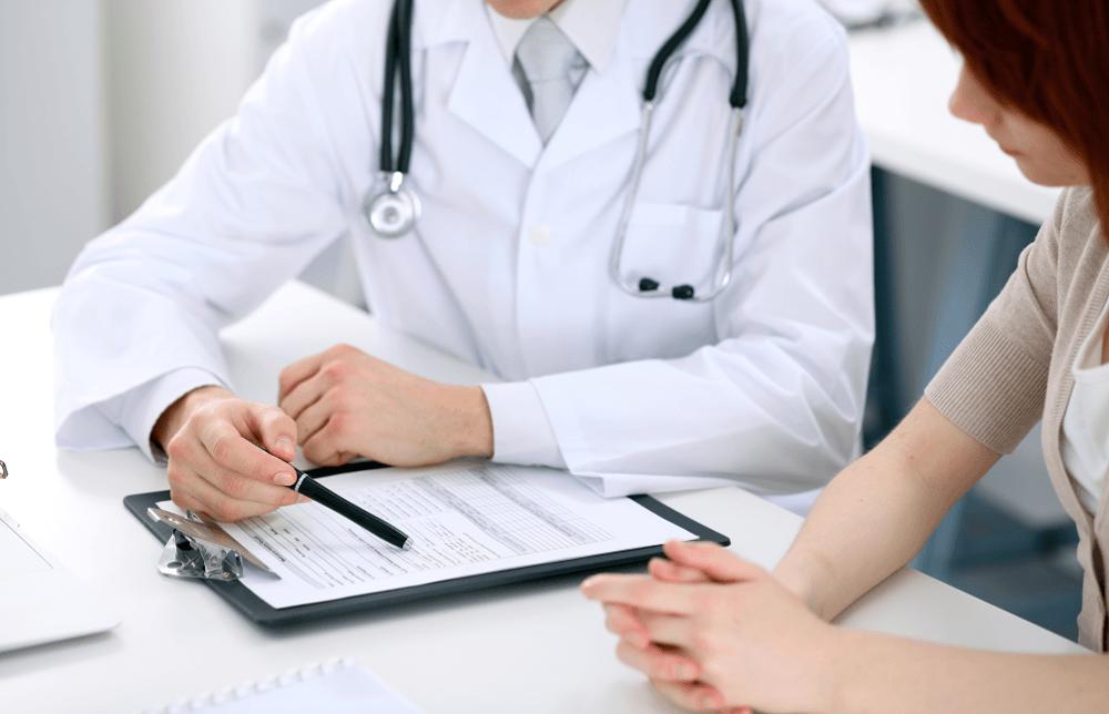 Узловая мастопатия молочной железы: причины и лечение