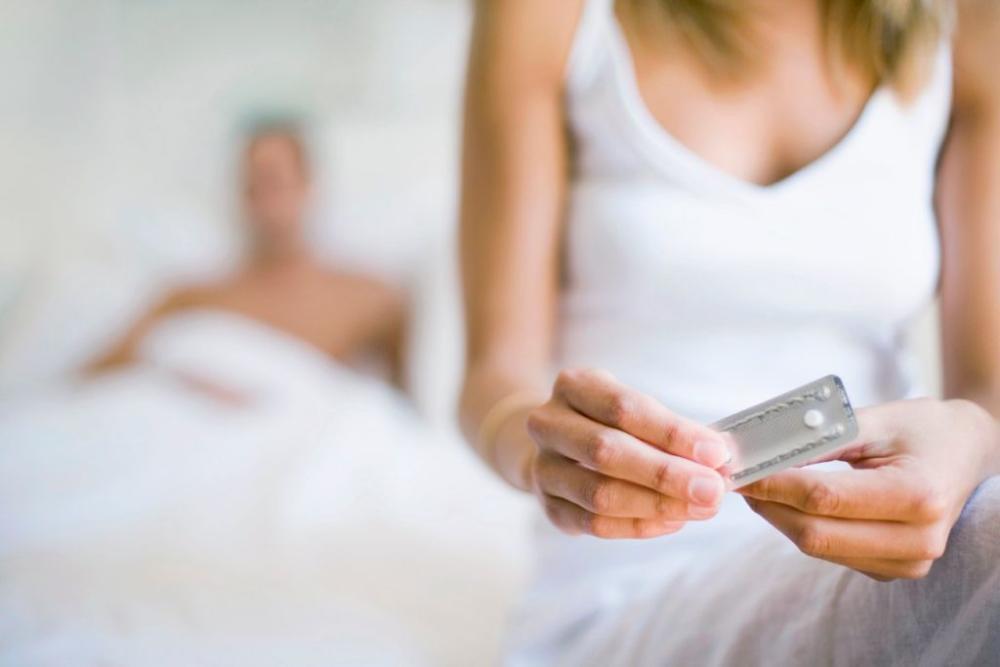 Женская контрацепция: виды и методы контрацепции