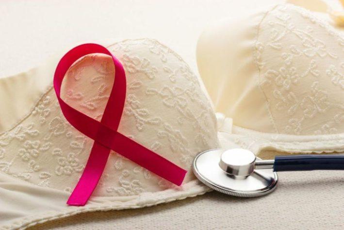 Макромастия молочных желез