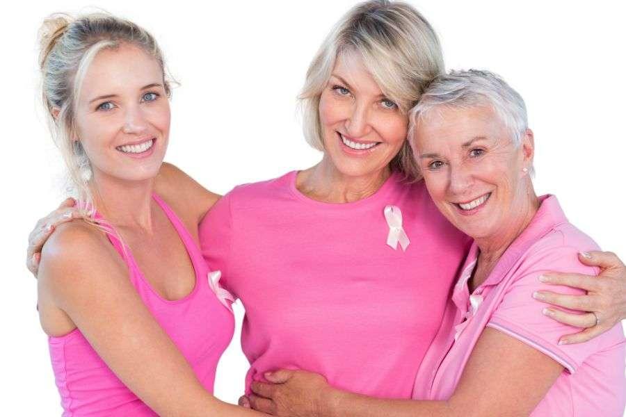Мастопатия: лечение народными средствами