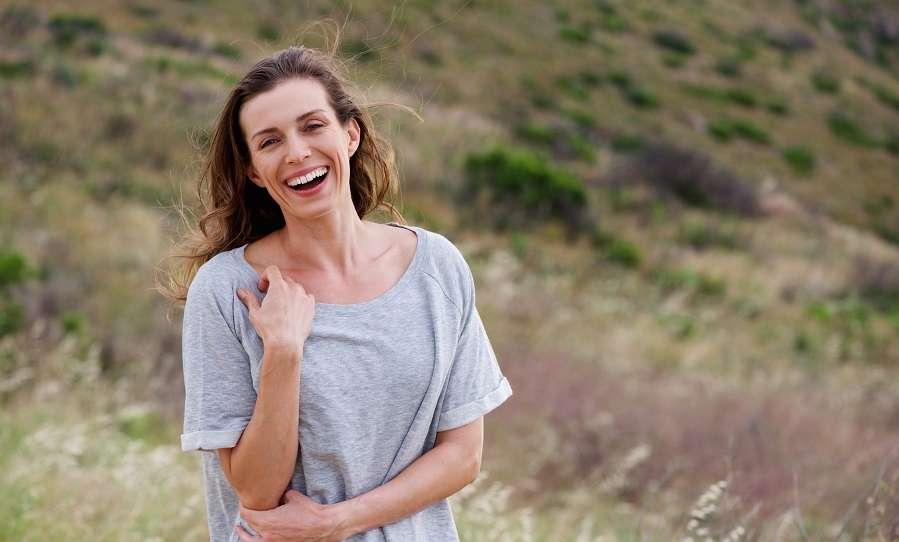 5 чисел, которые не должны забывать женщины старше 40, желающие сохранить грудь здоровой