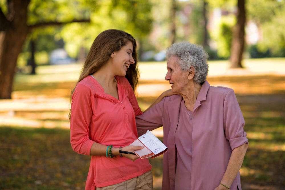 Простые шаги к здоровыю для женщин в возрасте от 20 до 30 лет