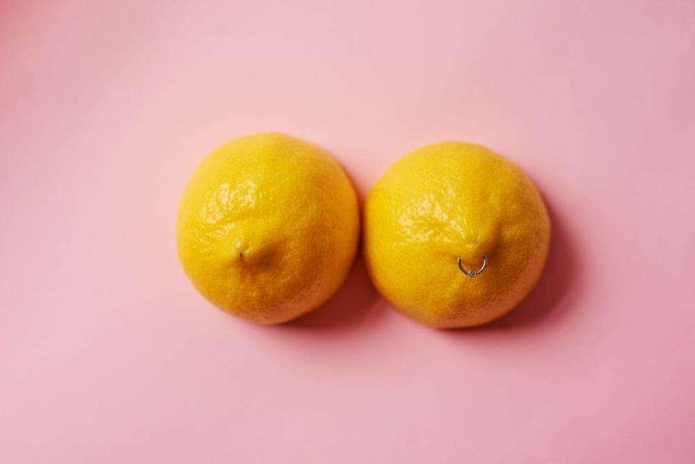 10 фактов о груди, которые знает не каждый