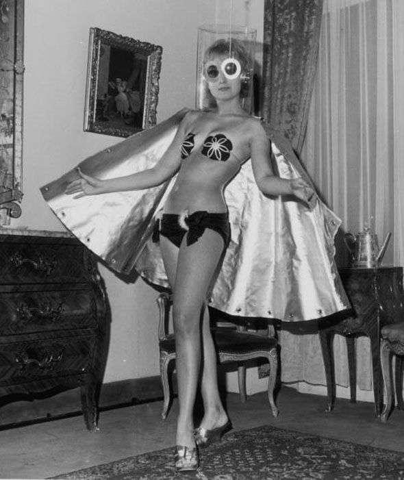 Десять малоизвестных фактов о бикини