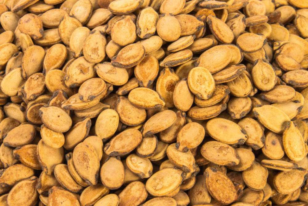 Семена дыни: польза и вред