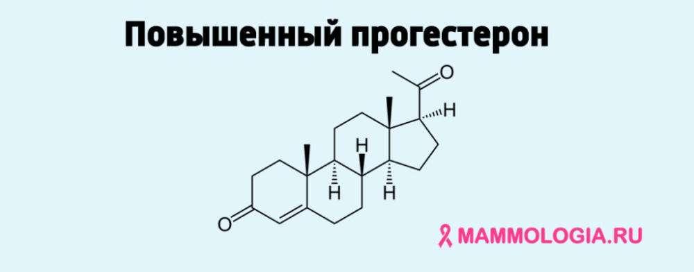 Как понизить прогестерон у женщин. Причины и последствия повышенного прогестерона