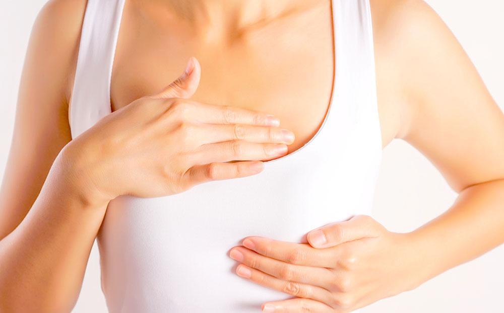 Безоперационная подтяжка груди нитями мезонитями