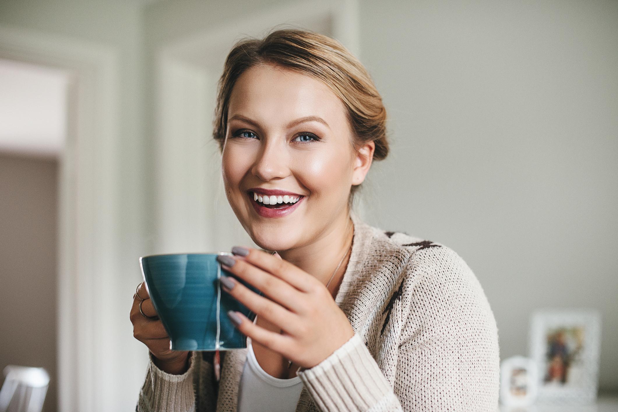Чаи для похудения: 10 чаев для снижения веса