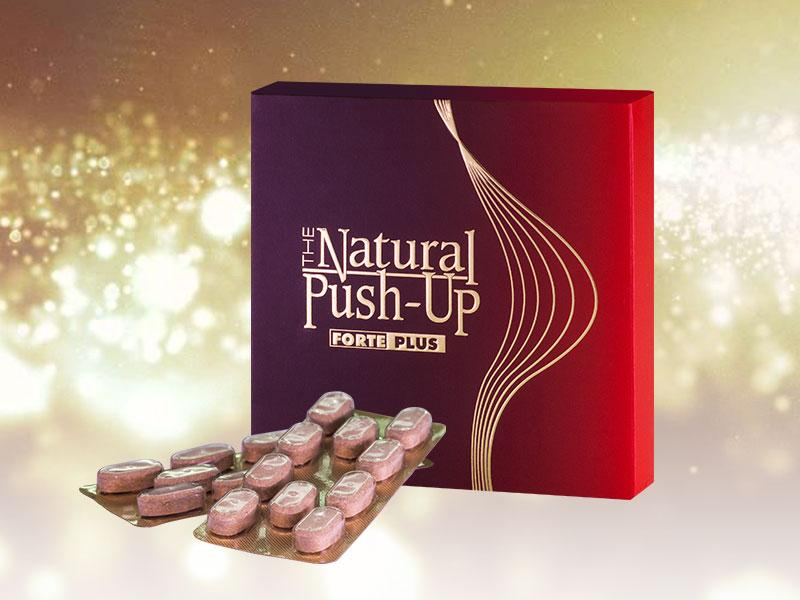 Push Up natural