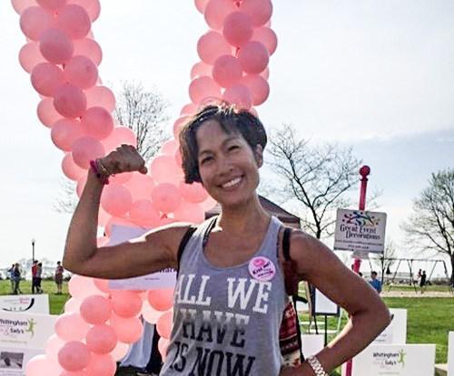 Как жизнь с раком молочной железы: 7 историй от 1-го лица