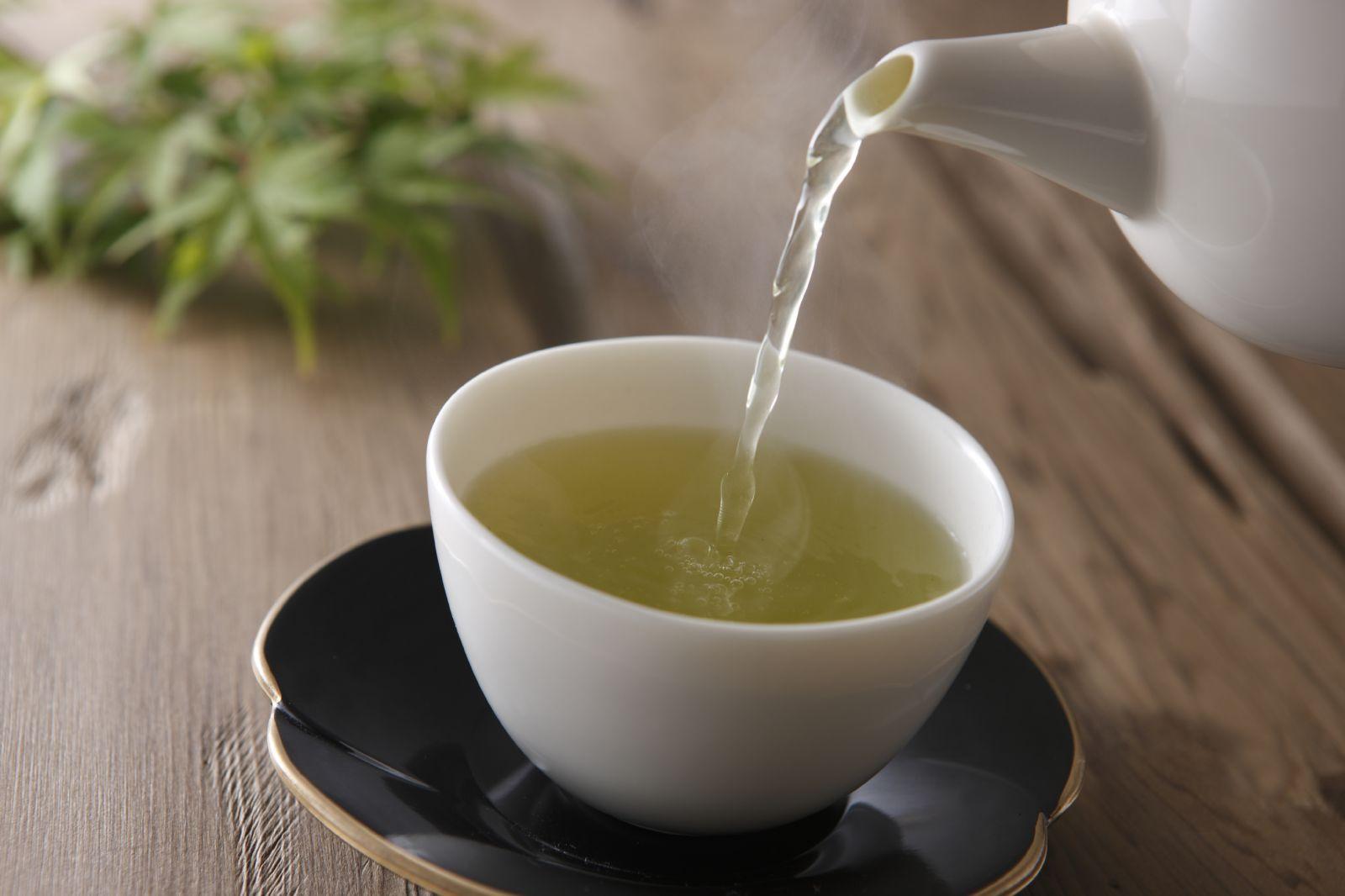 Зеленый чай: сколько и в какое время дня можно пить