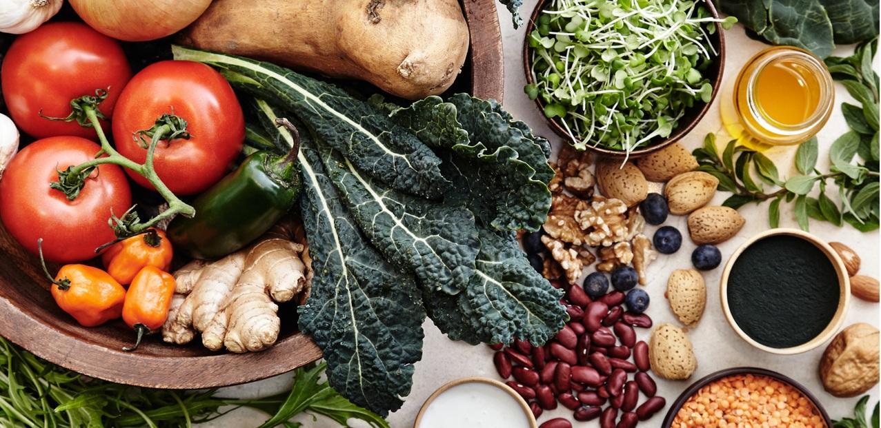15 продуктов, которые помогут предотвратить рак молочной железы