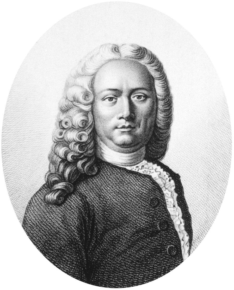 Анри Ледран