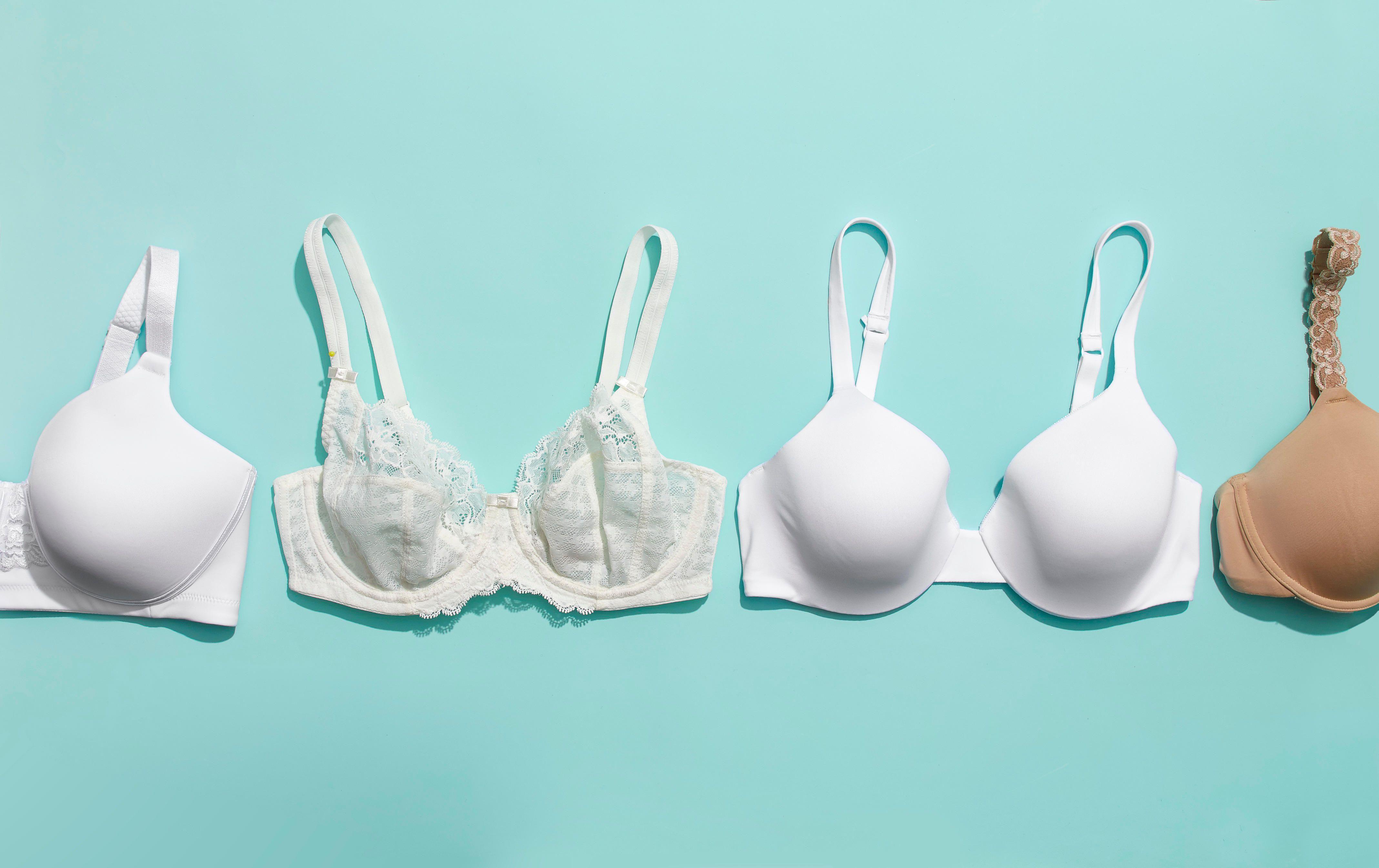 Ответы на 12 самых популярных вопросов о нижнем белье и выборе бюстгальтера