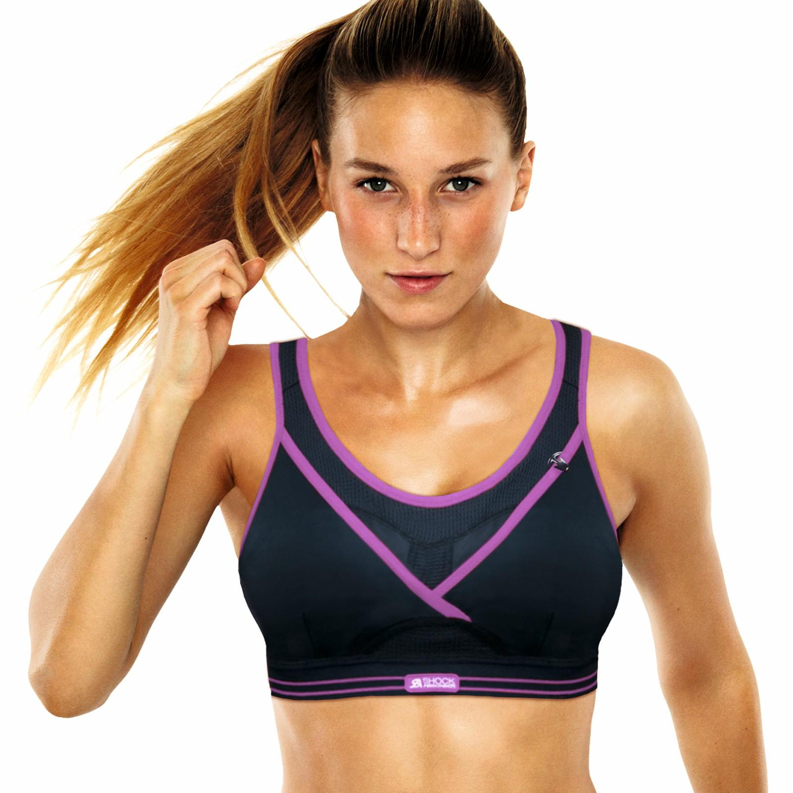 Shock Absorber Damen Sport BH Ultimate Gym Bra