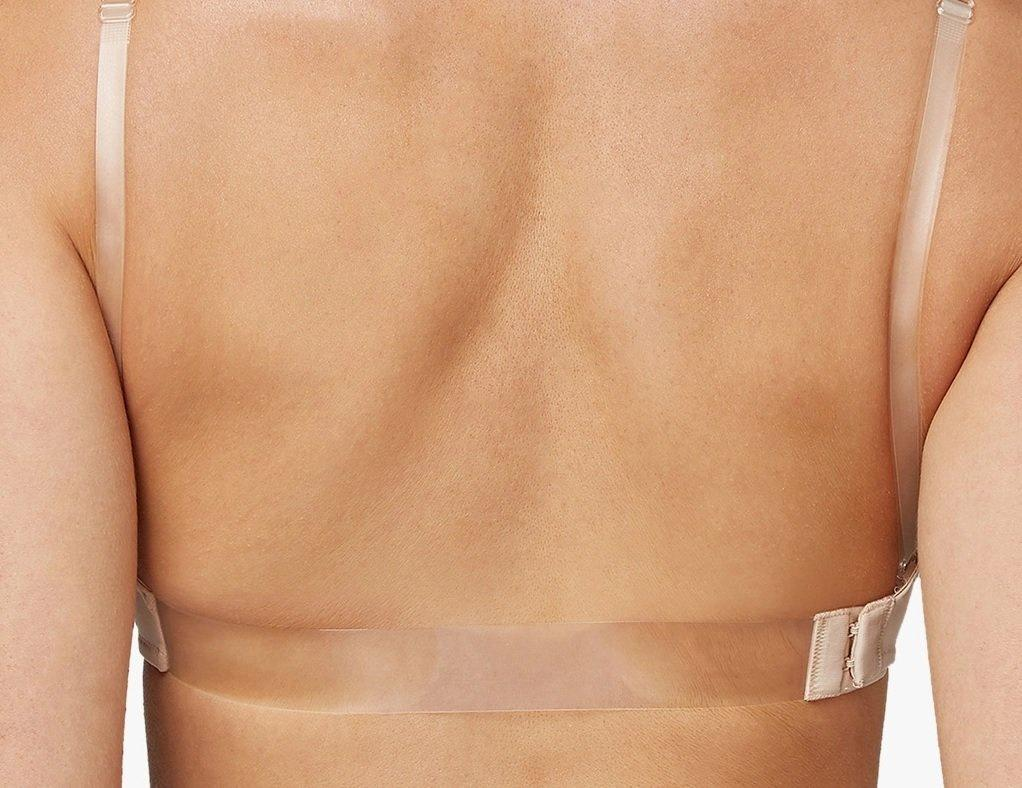 Бюстгальтер с силиконовой спиной: особенности, кому подойдет, модели и бренды