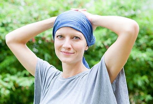 Когда рак распространяется за пределы молочных желез