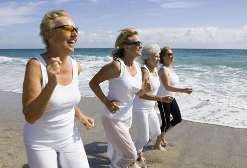 Как уменьшить риск возникновения рака молочной железы